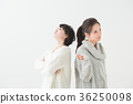 兩個女人打架20多歲 36250098