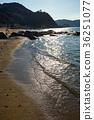 水邊 海 大海 36251077