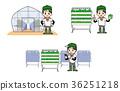 農業 - 農場 36251218