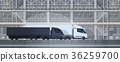 truck, trailer, transport 36259700