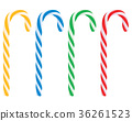 candy, christmas, colorful 36261523