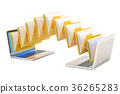 laptop notebook file 36265283