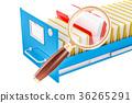 调查 夹 文件夹 36265291