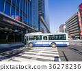 JR 게이트 타워 나고야 역 버스 터미널 중앙 우체국 사거리 36278236