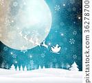 聖誕時節 聖誕節 耶誕 36278700
