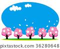 櫻花樹 36280648