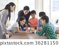 ÄPC编程教室机器人 36281150