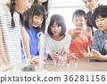 ÄPC编程教室机器人 36281156