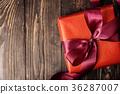 present, giftbox, gift 36287007