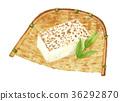 烤豆腐 36292870