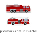 picture of fire truck 36294760