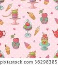 cake, pattern, background 36298385