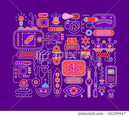 Graphic Design 36299947