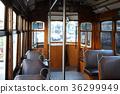 lisbon, tram, ride 36299949