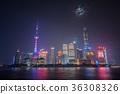上海 城市 城鎮 36308326