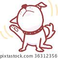 狗 狗狗 小狗 36312356