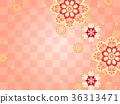 日式 框架 帧 36313471