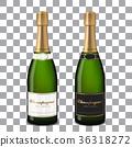 champagne wine alcohol 36318272