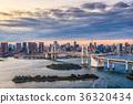 Tokyo Bay, Japan 36320434