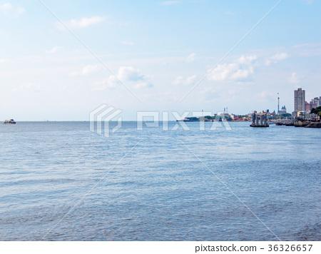 台灣新北市淡水淡水河 36326657