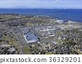 Kisarazu Outlet / Aerial view 36329201