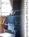 피아노, 여고생, 여자 고등학생 36332982