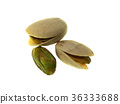Pistachios roasted with salted 36333688