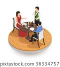 人物 人 餐廳 36334757