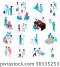nurse, health, doctor 36335253