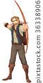 Robin Hood 36338906
