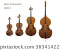 弦樂器 36341422