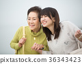 ความเป็นพ่อแม่,ยิ้ม,รอยยิ้ม 36343423