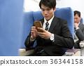 นักธุรกิจ 36344158