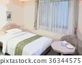 居家 房間 臥室 36344575