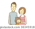 孕婦 懷孕 妊娠 36345918