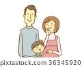 孕婦 懷孕 妊娠 36345920