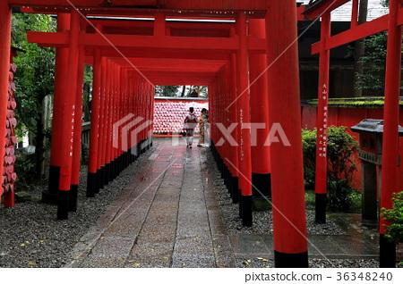 Sanko Inari Shrine 6 (Inuyama City, Aichi Prefecture) 36348240
