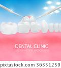 Dentists diagnostic.  36351259