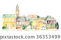 歐洲 市容 街道(店鋪和房屋) 36353499