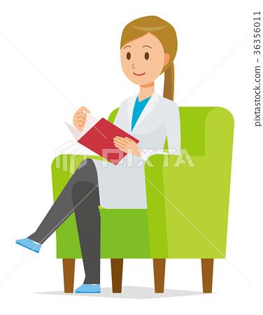 หมอ,ผู้หญิง,หญิง 36356011