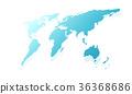 map earth global 36368686