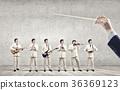 One man band 36369123