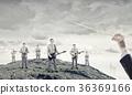 One man band 36369166