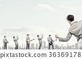 One man band 36369178