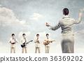 One man band 36369202