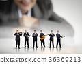 One man band 36369213
