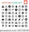 icon, icons, material 36370048