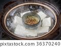 boiled tofu, tofu, bean curd 36370240