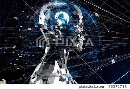 AI·人工智能 36371718