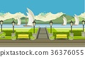 park near river 36376055